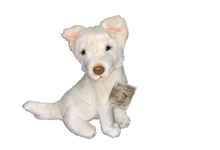 White dingo 20cm