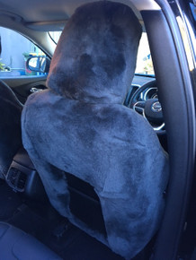 3/4 Fit Sheepskin Seat Covers