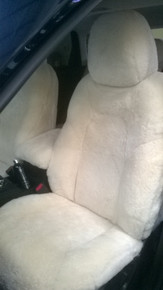 Full Fit Seat Covers