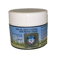 Emu Oil Moisturising Cream