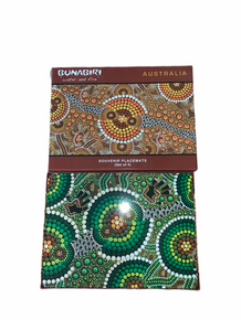 Aboriginal Art Place Mat