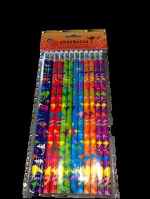 Pencils- 12 Pack