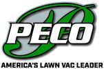 PECO - America's LawnVac Leader