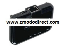 Ethernet to WIFI DVR Module for Zmodo DVR's.