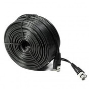 200 foot video power cctv cable