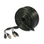 100ft Video Power CCTV Cable