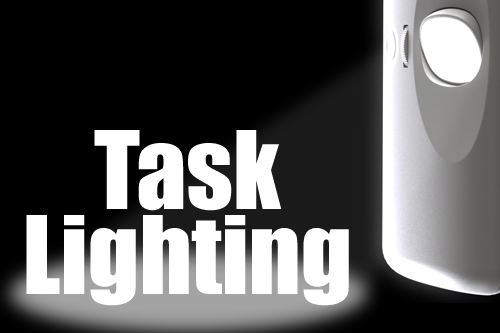 What is Task Lighting?