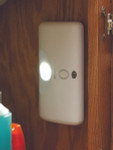 In-Cabinet Light