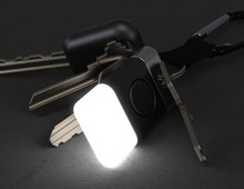 Glowing Key Fob