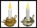 LED Candle Rotating Nightlight FPC1255 Series