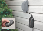 Outdoor Wireless Remote Control