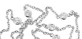 Fine Diamond Necklaces Pendants