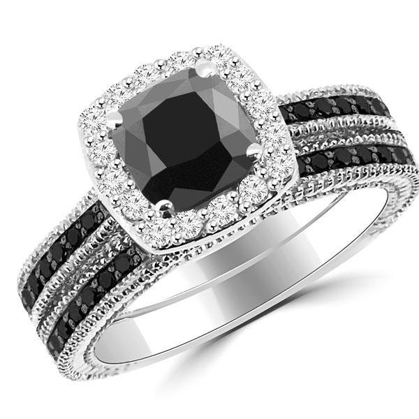Image Gallery of Diamond and Gemstone Jewelry