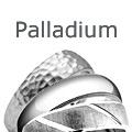 Palladium Wedding Bands Rings