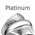 Platinum Wedding Bands Rings