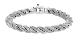 Sterling Silver Fashion Bracelets