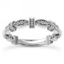 Diamond Anniversary Rings Jewelry Point