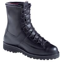 """Danner 69410 Recon 8"""" Black 200G Men's / Women's Boots"""