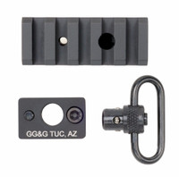 GG&G 1228 QD SLiC Thing With Standard QD Swivel