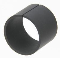 "GG&G 1248 .900"" Flashlight Mounting Ring Insert"