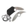 Kley-Zion Titanium Talon Knife