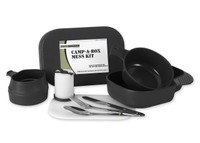 ProForce Camp-A-Box Mess Kit