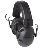 3M Peltor Tactical 100 Electronic Earmuffs NRR 22 dB