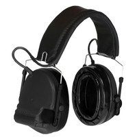3M Peltor Comtac III Hearing Defenders w/Gel Ear Cushions
