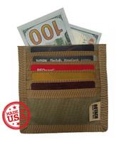 Kley-Zion Slim Wallet