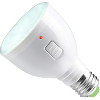 Magic Bulb 6000K LED Lightbulb / Flashlight 2/Pack