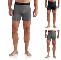 Carhartt Base Force Extreme Lightweight Boxer Briefs - Use Coupon Code: CARHARTT for Special Savings
