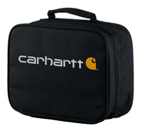 Carhartt Canvas Lunchbox - Use Coupon Code: CARHARTT for Special Savings