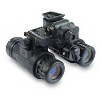 EOTech AN/PVS-31A BNVD White Phosphor Binoculars
