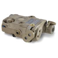 EOTech AN/PEQ-15 ATPIAL Advanced Target Pointer Illuminator Aiming Laser