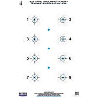 Botach Targets 3/Pack