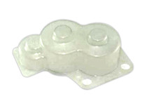 50066 Differential Gear Cover ~