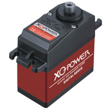 Throttle/brake servo 291.7oz -21kg