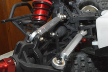 Steering links for the losi XL