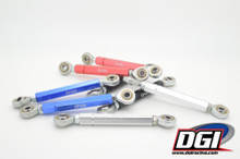 Rear upper arm for the Losi XL Buggy