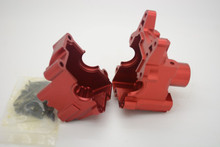 front aluminum alloy Diff case for Losi 5T