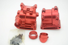 DGI Rear aluminum diff case for losi 5ive T