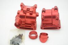 DGI Rear aluminum diff case for losi 5ive T