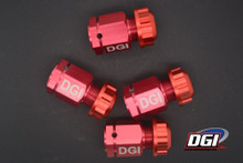 "1"" wheel extenders for losi dbxl mtxl"