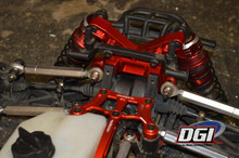 Front shock tower for losi dbxl