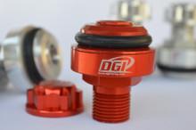 """DGI V2 1""""  extenders for losi dbxl"""