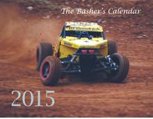2015 Bashers Calendar