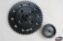 Gears for losi dbxl 23/58