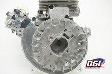 DGI Lightened Engine Flywheel  baja losi zenoah rovan king motors