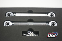 DGI steering turnbuckles links for kraken vekta