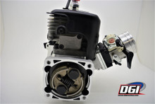 DGI G360 36CC REED CASE ENGINE